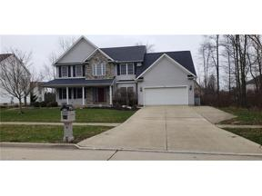 Property for sale at 3867 Myrtle Lane, Brunswick,  Ohio 44212