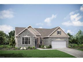 Property for sale at 4682 Yellow Birch, Westlake,  Ohio 44145