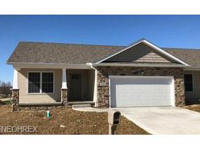 Property for sale at 9321 Towpath Trail, Seville,  Ohio 44273