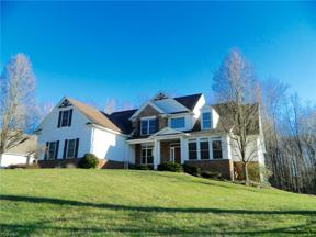 Property for sale at 380 W Homestead Drive, Aurora,  Ohio 44202