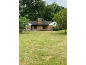 Property for sale at 6530 Ridgebury Boulevard, Mayfield Heights,  Ohio 44124