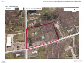 Property for sale at 617 W Portage Trail, Cuyahoga Falls,  Ohio 44303