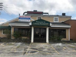 Property for sale at 5222 Ridge Road, Parma,  Ohio 44129