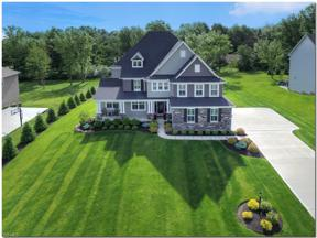 Property for sale at 10203 Woodlands Drive, Brecksville,  Ohio 44141