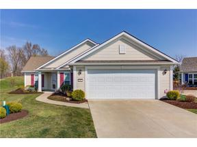 Property for sale at 497 Water Pointe Lane, Brunswick,  Ohio 44212