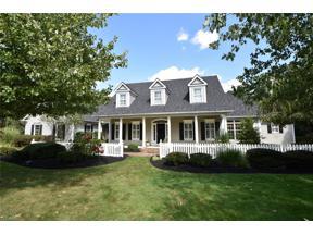 Property for sale at 2527 Brassington Way, Hudson,  Ohio 44236