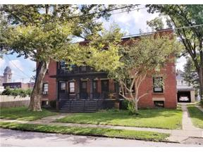 Property for sale at 1423-29 Spring Garden Avenue, Lakewood,  Ohio 44107