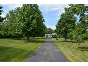 Property for sale at 6386 Myrtle Hill Road, Valley City,  Ohio 44280
