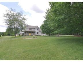 Property for sale at 6201 Seville Road, Seville,  Ohio 44273