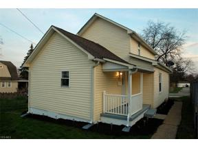 Property for sale at 24 Grant Street, Rittman,  Ohio 44270