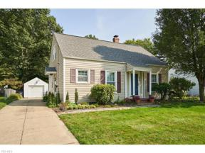 Property for sale at 279 S Hawkins Avenue S, Akron,  Ohio 44313