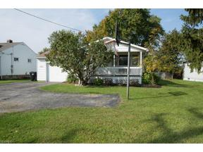Property for sale at 5880 W 130th Street, Brook Park,  Ohio 44142
