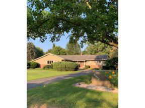 Property for sale at 16673 Claridon Troy Road, Burton,  Ohio 44021
