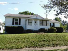 Property for sale at 385 Stanley Road, Akron,  Ohio 44312