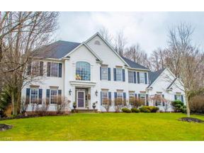 Property for sale at 884 Ridgewood Boulevard, Hudson,  Ohio 44236