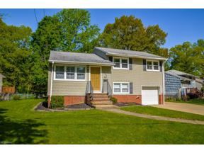Property for sale at 6254 Colebrook Road, Parma Heights,  Ohio 44130