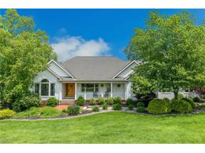 Property for sale at 8095 Carriage Hills Drive, Mentor,  Ohio 44060