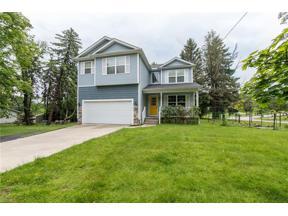Property for sale at 26804 N Woodland Road, Beachwood,  Ohio 44122