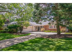 Property for sale at 398 Saddler Road, Bay Village,  Ohio 44140
