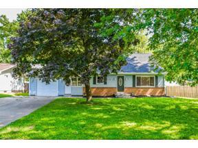 Property for sale at 38 Washington Avenue, Rittman,  Ohio 44270