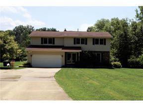 Property for sale at 4760 Kingsbury Road, Medina,  Ohio 44256