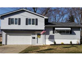 Property for sale at 13706 Holland Road, Brook Park,  Ohio 44142