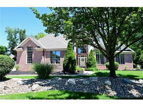 Property for sale at 2795 Danielle Drive, Westlake,  Ohio 44145