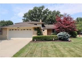 Property for sale at 6010 Northview Drive, Seven Hills,  Ohio 44131