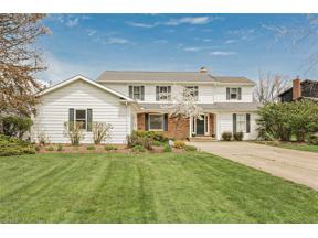 Property for sale at 29999 Orangewood Drive, Beachwood,  Ohio 44122