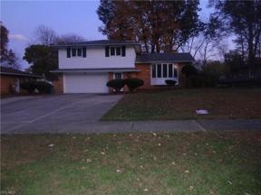 Property for sale at 1000 E Decker Drive, Seven Hills,  Ohio 44131