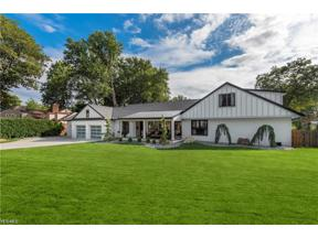 Property for sale at 471 Wagar Road, Rocky River,  Ohio 44116