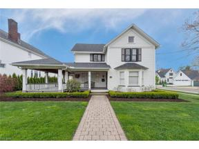 Property for sale at 23 Maple Street, Chagrin Falls,  Ohio 44022