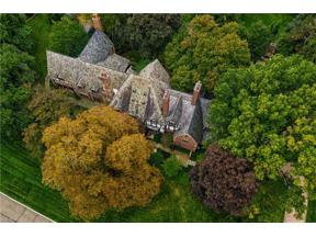 Property for sale at 2321 Brentwood Road NW, Canton,  Ohio 44708