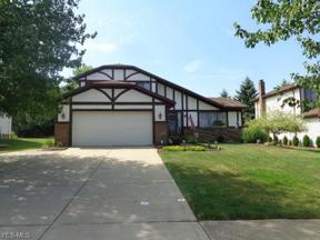 Property for sale at 9303 Running Brook Drive, Parma,  Ohio 44130