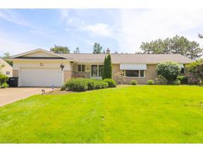 Property for sale at 2837 Shaker Crest Boulevard, Beachwood,  Ohio 44122