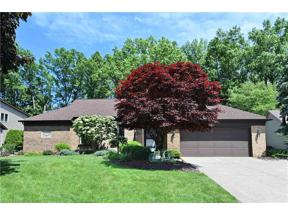 Property for sale at 6225 Pebblebrook Lane, North Olmsted,  Ohio 44070