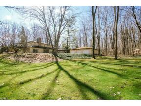 Property for sale at 4820 Chagrin River Road, Moreland Hills,  Ohio 44022