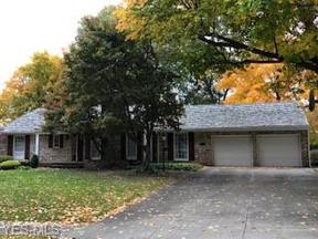 Property for sale at 225 High Point Drive, Wadsworth,  Ohio 44281