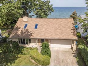 Property for sale at 5143 Edgewater Drive, Sheffield Lake,  Ohio 44054