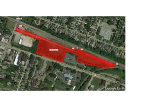 Property for sale at VL W 110th Street, Cleveland,  Ohio 44102