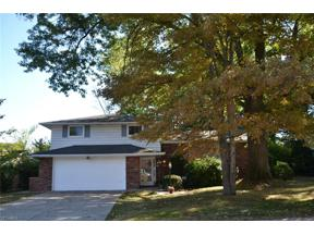 Property for sale at 6171 Saint Joseph Drive, Seven Hills,  Ohio 44131