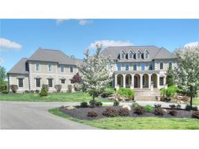 Property for sale at 107 Ashleigh Drive, Chagrin Falls,  Ohio 44022