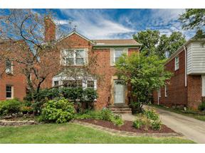Property for sale at 2349 Charney Road, University Heights,  Ohio 44118