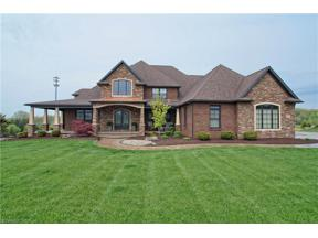 Property for sale at 4064 Steeple Chase Place, Wooster,  Ohio 44691