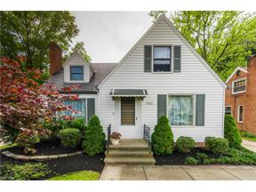 Property for sale at 3936 W 210th Street, Fairview Park,  Ohio 44126