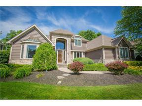 Property for sale at 349 Aberdeen Lane, Aurora,  Ohio 44202