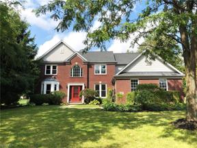 Property for sale at 4477 Ridge Crest Drive, Copley,  Ohio 44321