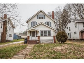 Property for sale at 901 S Hawkins Avenue, Akron,  Ohio 44320
