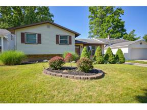 Property for sale at 13791 Kathleen, Brook Park,  Ohio 44142
