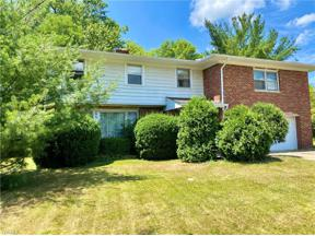 Property for sale at 7328 Midland Road, Independence,  Ohio 44131